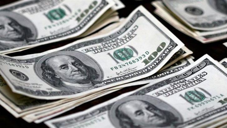 El dólar se disparó $ 1,44 y roza los $ 40