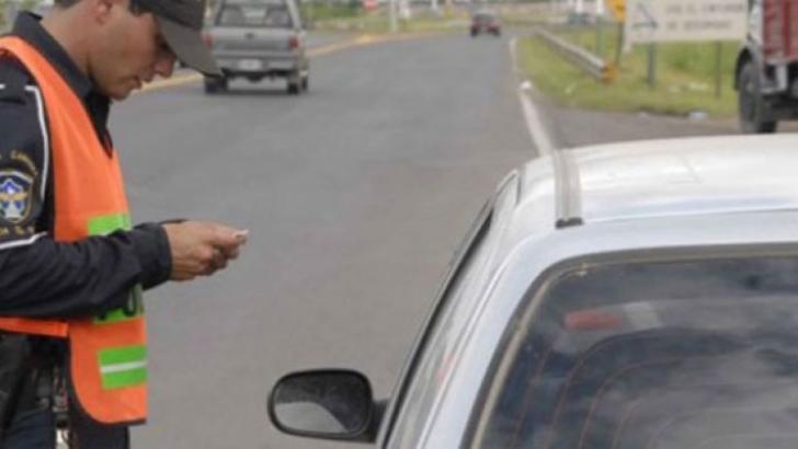 Se extiende hasta el 31 de diciembre la moratoria para multas labradas por la Caminera