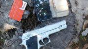 Rápida intervención policial permitió restituir pertenencias a una ciudadana