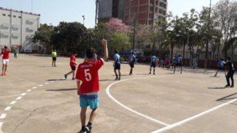 Copa Yaguarete: maratónico fin de semana de handball