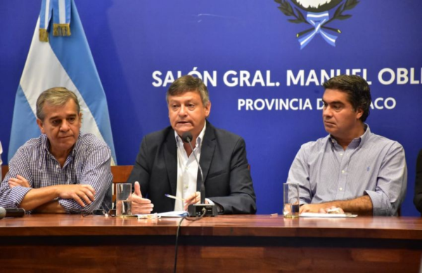 Chaco celebra con múltiples actividades el Día Internacional del Turismo 1