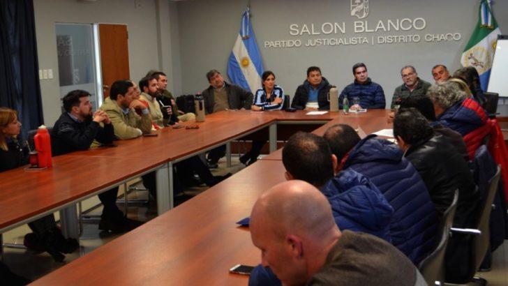 Chaco Merece Más rechaza políticas de ajuste y presenta propuestas para la emergencia