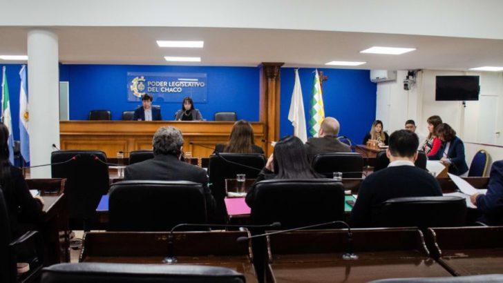 Concejo: se aprobaron nuevas obras y servicios públicos para Resistencia