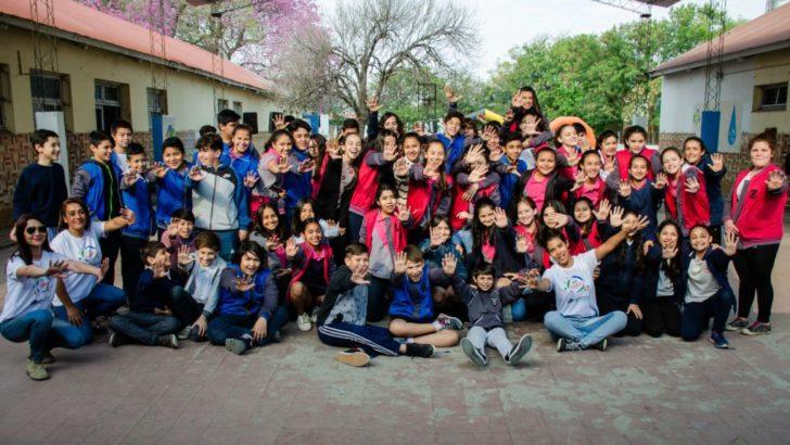 Concejo: se realizará la Mini Olimpiada Futuro y Estudiantina para alumnos de escuelas primarias