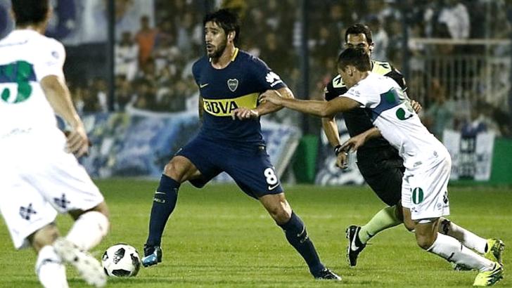 Copa Argentina: Boca y Gimnasia buscan los cuartos de final