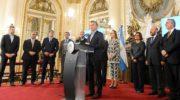 El Gobierno creó un nuevo Fondo (consuelo) Sojero para provincias y municipios