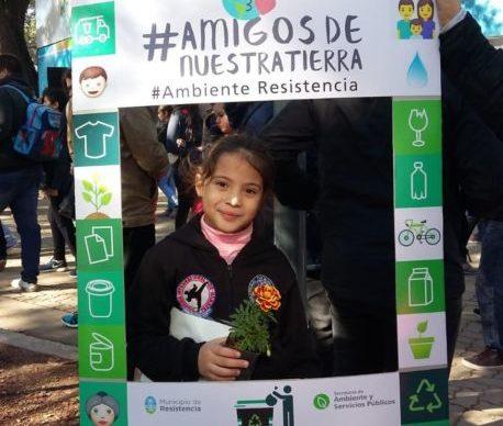 El Municipio realiza actividades por el Día Mundial de la Limpieza 1