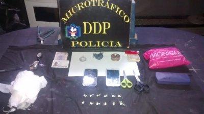 Importantes logros en la lucha y prevención contra el narcotráfico