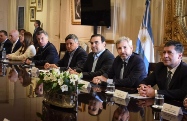 """Peppo sobre el presupuesto nacional: """"estamos dispuestos a acompañar"""" 1"""