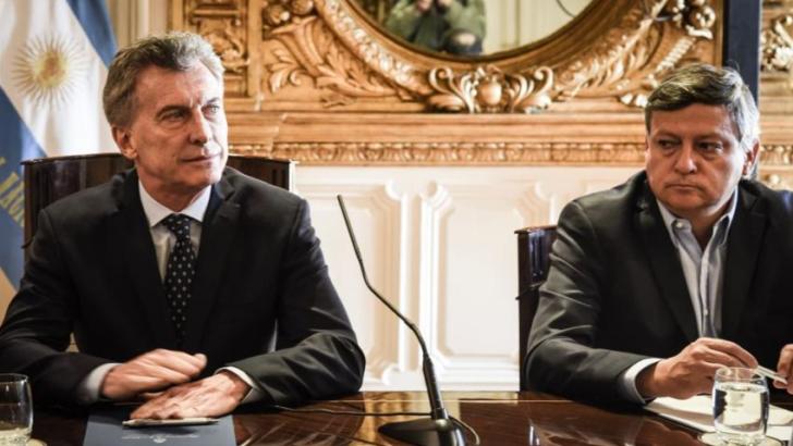 """Peppo, acerca del presupuesto nacional: """"estamos dispuestos a acompañar"""""""