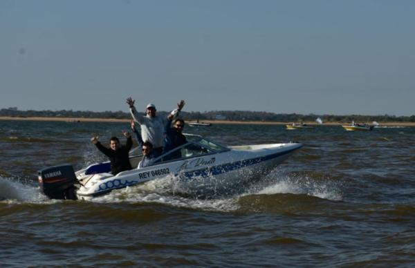 """Pesca en la Isla del Cerrito: """"esta fiesta nos permite mostrar al mundo nuestro potencial turístico"""" 1"""