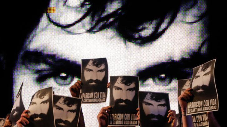 Proyectarán un documental sobre Santiago Maldonado, gratis, en el Guido Miranda