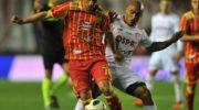 Sarmiento: Ángel Piz podrá jugar recién en una hipotética final de la Copa Argentina
