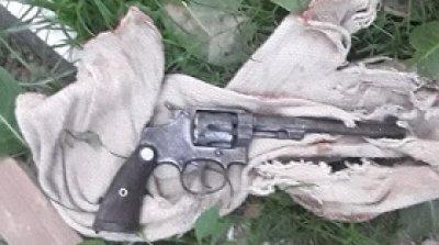 Secuestraron el revolver con el que hirieron a una mujer en La Rubita