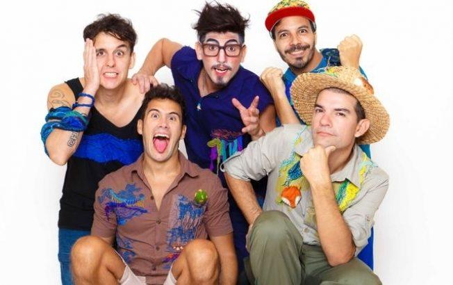 Tierra Verde dará un concierto didáctico para escuelas