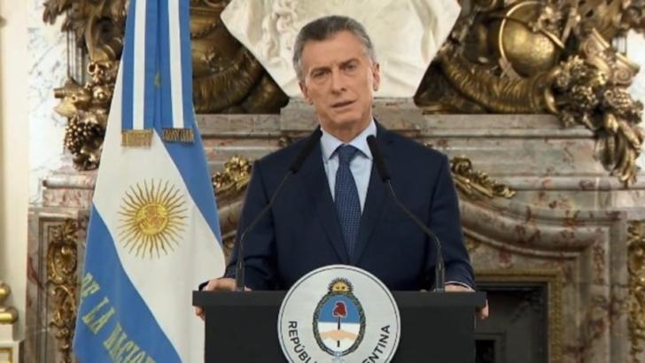 Tras el discurso de Macri y las medidas anunciadas, vuelve a subir el dólar