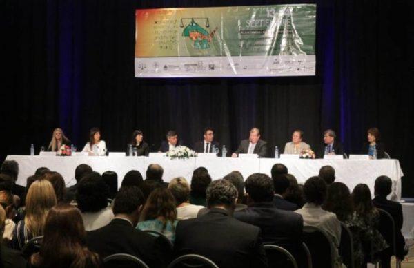 """XII Congreso Nacional del Secretariado Judicial: Cuesta instó a """"trabajar por una Justicia independiente"""""""