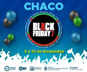 Chaco Black Friday 7