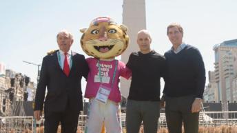 Con una gran fiesta inaugural, darán inicio a los Juegos Olímpicos de la Juventud