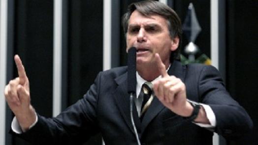 Brasil: Bolsonaro busca un pacto con el Congreso para facilitar proyectos prioritarios