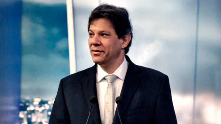 Brasil: los socialistas respaldarán a Haddad mientras Bolsonaro hace gala de su esencia