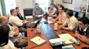 Chaco define detalles operativos del Programa de Desarrollo de las Cadenas Caprinas