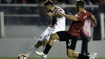 Copa Libertadores: River recibe a Independiente por el pase a semifinales
