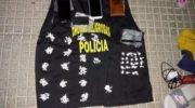 Drogas Peligrosas: nuevos trabajos semanales en la lucha contra el narcotráfico