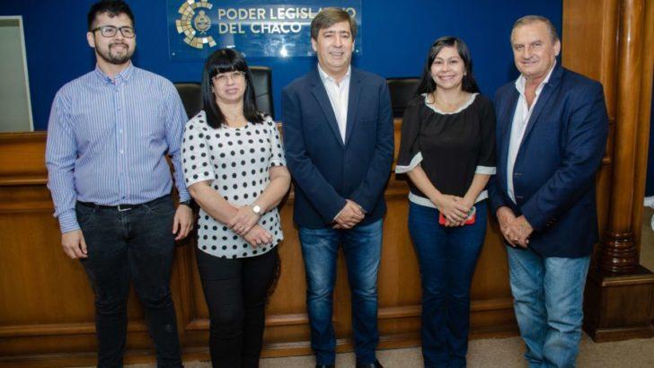 El Concejo convocó a cubrir el cargo de Defensor de Niños, Niñas y Adolescentes de Resistencia