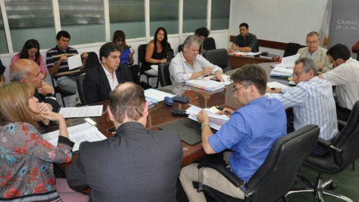 El Consejo de la Magistratura pide que se reconsidere el recorte en el Presupuesto enviado por el Ejecutivo