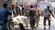 Elecciones sangrientas en Afganistán: al menos 39 muertos y casi 200 heridos
