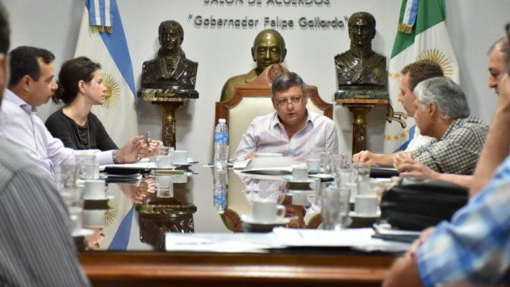 Empresarios buscan invertir en una planta energía solar para Chaco