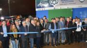 Fiesta Nacional del Algodón: Peppo anunció nuevos créditos para el sector productivo