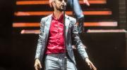 Importante demanda de entradas para el recital de Abel Pintos