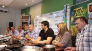 Invitan al 5º Torneo Internacional de Pesca del Pacú Arrocero Individual y de Costa