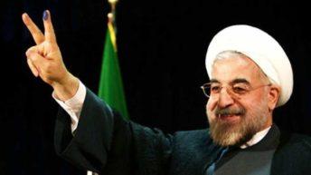 Irán seguirá en el acuerdo nuclear y no teme sanciones de EEUU