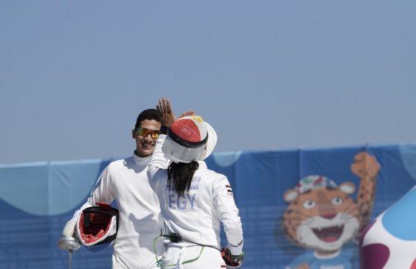 Juegos Olímpicos de la Juventud: Argentina obtuvo dos medallas plateadas en la décima jornada 1