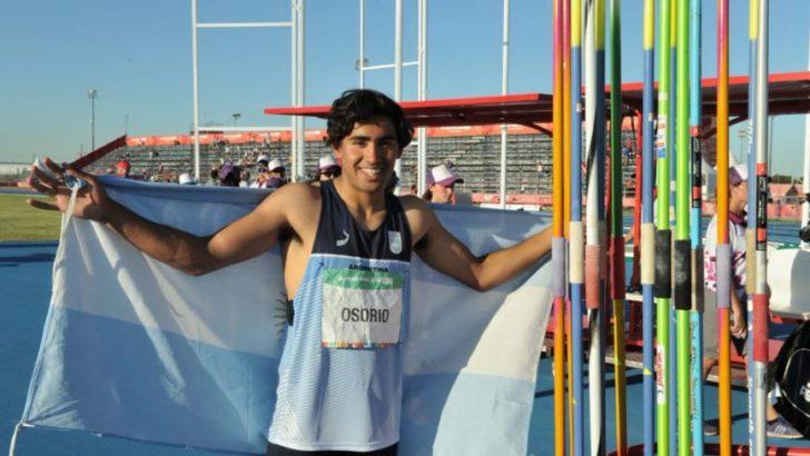 Juegos Olímpicos de la Juventud: Argentina obtuvo dos medallas plateadas en la décima jornada