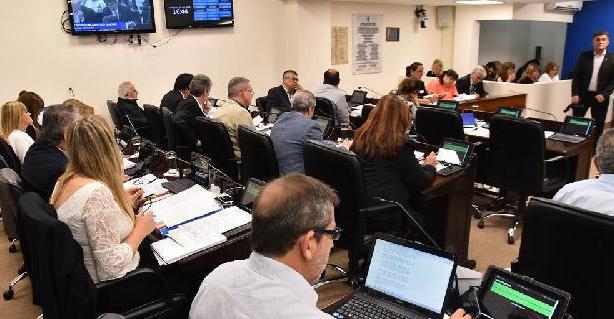 Los fondos del PRODIISM irán a un Programa de Fortalecimiento Municipal