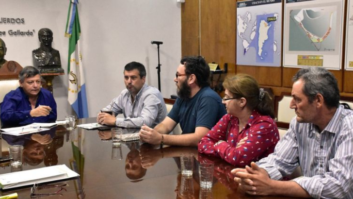 Peppo continuará gestionando la reincorporación de los despedidos en Agricultura Familiar