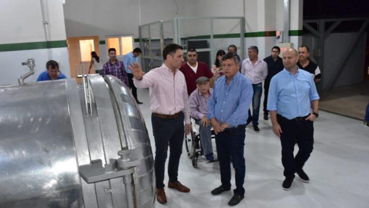 Pronto comenzará a operar la planta de residuos patológicos de Makallé