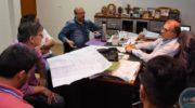 Sameep trazó agenda de trabajo con el Municipio de Fontana