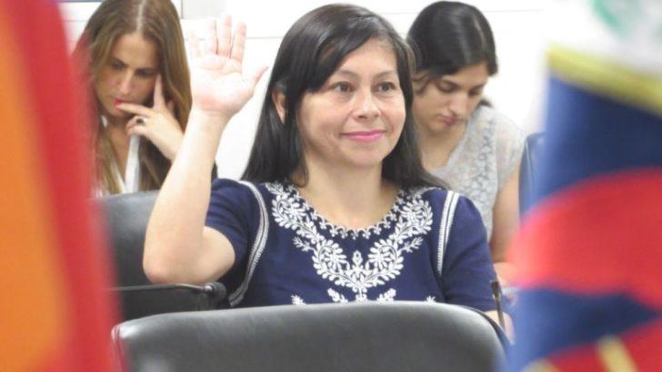 Se aprobó el permiso para agentes municipales que tengan a cargo personas con discapacidad