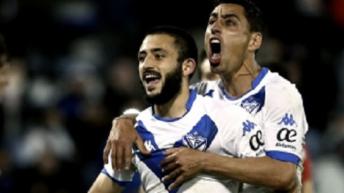 Tres partidos cierran este lunes la séptima fecha de la Superliga