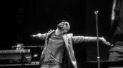 """Abel Pintos, a minutos de su recital en Corrientes: """"Esta gira es la celebración con mi público, mi familia"""""""