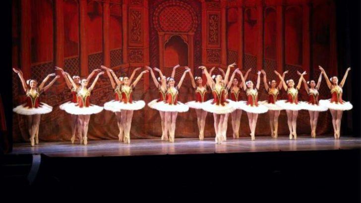 El Estudio de Danzas Ferrazzano presenta su Gala de Ballet en el Guido Miranda