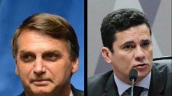 Brasil sin decoro: el juez que mandó preso a Lula será ministro de Bolsonaro