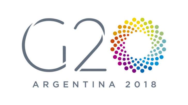 Comienza la Cumbre de Líderes del G20