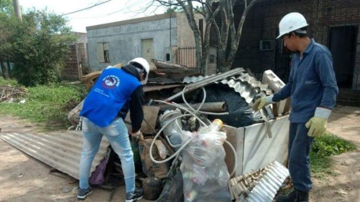 Dengue: se notificó un caso positivo importado en Villa Ángela