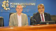 Diputados: la Comisión Investigadora analiza el pedido de Juicio Político contra el Tesorero General y el Sub Contador General